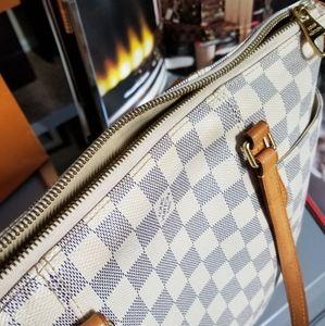 Louis Vuitton Bags - Louis Vuitton Damier Azur Totally